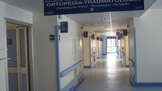 Nuovo reparto al Mauriziano, più posti letto e attese meno lunghe