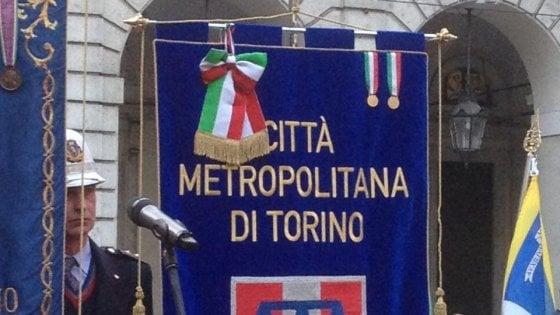 """Città metropolitana, fallisce a Torino il sorpasso dei """"grillini"""""""