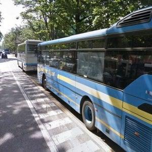 Terminal bus di lunga percorrenza sfrattato da corso Inghilterra all'estrema periferia