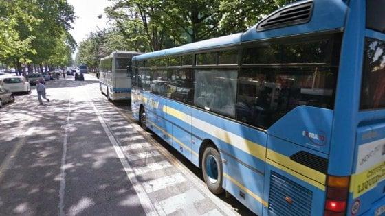 Terminal bus sfrattato da corso Inghilterra all'estrema periferia