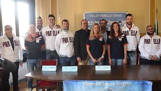 Torino, il volley Parella ritenta la scalata alla A2