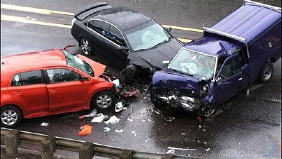 Nel 2015 meno incidenti e meno morti sulle strade del Piemonte