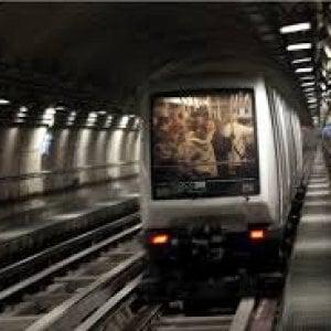 Torino, allarme incendio sul metrò: linea bloccata per tre ore tra Porta Nuova e Lingotto