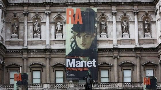 """Torino, addio alla mostra di Manet nel 2017. Gli organizzatori: """"Non con questa giunta"""""""
