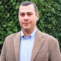 Giancarlo Banchieri: