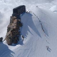 Monte Rosa, sposarsi tra le nuvole: via alle nozze nel più alto rifugio d'Europa