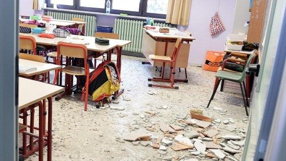 Torino, il Comune stanzia 4 milioni per interventi sulla sicurezza a scuola