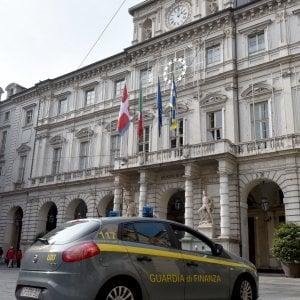 Torino, Guardia di Finanza in Comune per i bilanci delle partecipate
