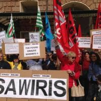 Iol-Seat, lavoratori in piazza a Torino: