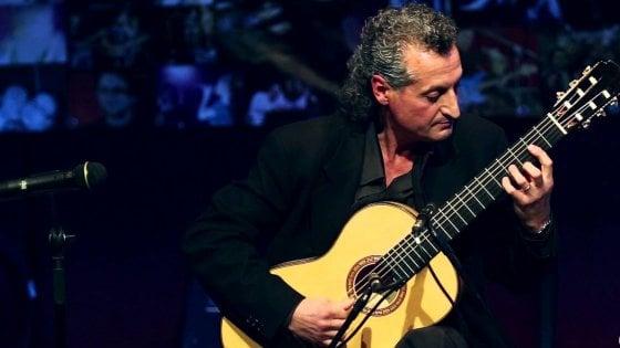 """Il torinese Colonna: """"La chitarra classica? Ora la faccio studiare con i Pink Floyd"""""""