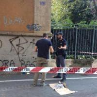 Torino, arrestato il ciclista che aveva accoltellato pedone per un rimprovero: