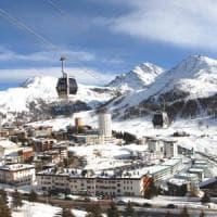 In Vialattea arriva la Coppa del Mondo ma la stagione sciistica durerà