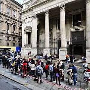 Torino tutto esaurito per il ponte dei santi in alberghi for Lautrec torino