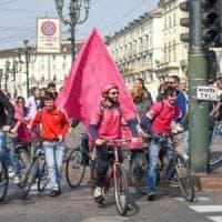 Foodora, a Torino lo scontro tra rider e azienda approda in Consiglio comunale