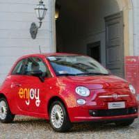 Il furto del car sharing è un gioco virale a Torino e Milano, nel mirino