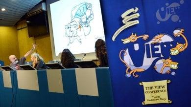 """Howard e i segreti di """"Zootropolis"""" tra gli appuntamenti clou di View Conference"""