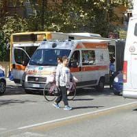 Scontro tra auto e camion a Gravellona, muore un venticinquenne