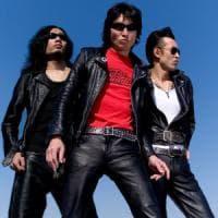 Fausto Leali incontra i fan, Guitar Wolf live al Blah Blah