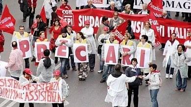 """Città della Salute, scontro sui 50 precari  in scadenza. Saitta: """"Troveremo soluzioni"""""""