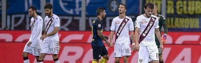 """Granata battuti a San Siro, l'ira di Mihajlovic:    """"Ci sta di perdere con l'Inter ma dipende come"""""""