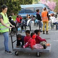 Torino, arrivati in Piemonte 13 mila migranti: 1000 quelli assistiti dai