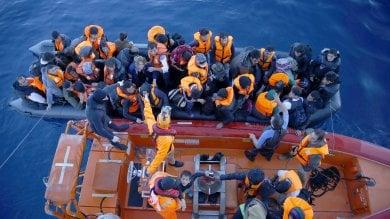 Arrivati in Piemonte 13 mila migranti Solo mille quelli assistiti dai Comuni