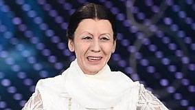 """Virginia Raffaele al Teatro Colosseo    """"Senza Tempo"""" alla Nave dei Folli"""