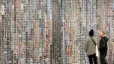 Ai Weiwei, a Torino (in mostra) le impronte dei carrarmati a Tienanmen