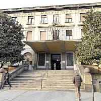 Torino, al Mauriziano una macchina salva la vista evitando il trapianto
