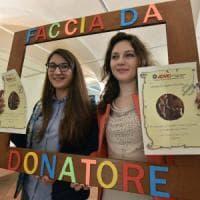Alba, premiati i liceali che hanno donato il midollo per salvare il loro