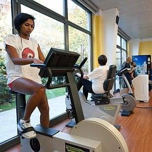 Torino, inaugurato un nuovo centro per la prevenzione degli infortuni degli atleti