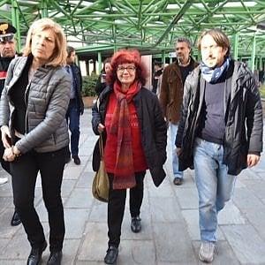 Torino,  convalidato l'arresto della No Tav Dosio, evasa dai domiciliari