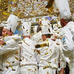 A Torino la finale europea del Bocuse d'or, il campionato del mondo dell'alta cucina