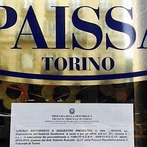 Torino in quattro rischiano il processo per il crac di for Quattro ristoranti torino