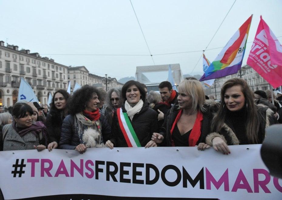 Appendino - Trans Torino