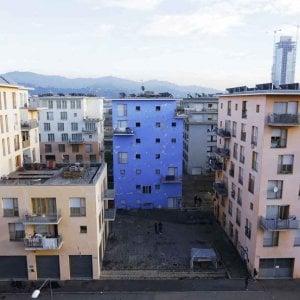 La Compagnia di San Paolo finanzierà lo sgombero del villaggio profughi