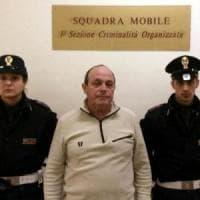 Torino, scarcerato Schirripa, imputato per l'omicidio Caccia, ma la Procura lo rimette in cella
