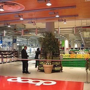Torino, la Coop a Appendino: ottima scelta non bloccare i centri commerciali