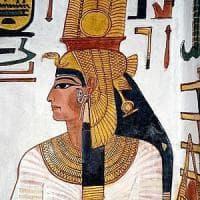 """Sorpresa all'Egizio: """"Identificate a Torino le gambe della regina Nefertari"""""""