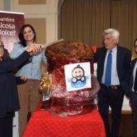 Torino, Alena Seredova testimonial di