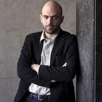 Saviano a Ivrea, in concerto gli Assalti Frontali e The Giornalisti all'Hiroshima