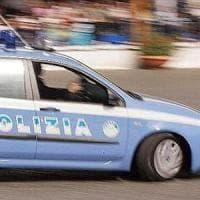 Ivrea, in auto a 200 all'ora inseguiti dalla polizia: