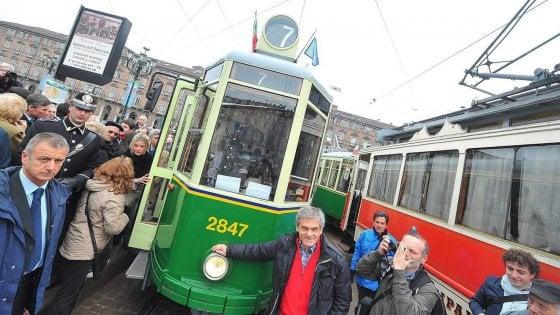 Il trolley festival porta in giro per il centro di torino for Quattro ristoranti torino