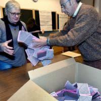 Alta affluenza in Piemonte, a Torino più votanti che per il sindaco