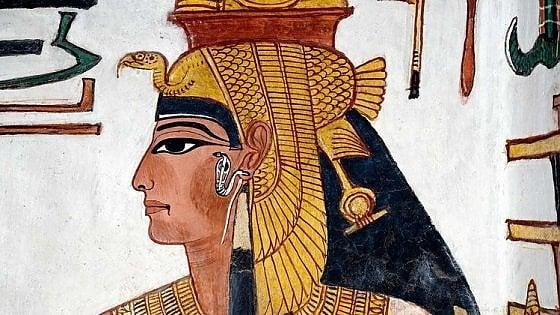 Torino, scoperta la mummia della regina Nefertari al Museo Egizio