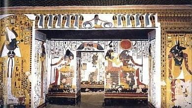 """Egizio, scoperta la mummia di Nefertari:  """"Su 16 caratteristiche 14 coincidono"""""""