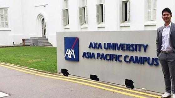 """Università, una cattedra """"targata"""" gruppo Axa: è la prima finanziata da privati a Torino"""