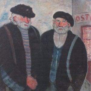 Al Circolo degli Artisti di Torino il teatrino magico e perduto di Federigo Sclopis