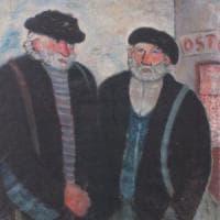 Al Circolo degli Artisti di Torino il teatrino magico e perduto di Federigo