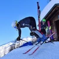 La Coppa del Mondo sbarca a Sestriere: due slalom per le ragazze del Circo